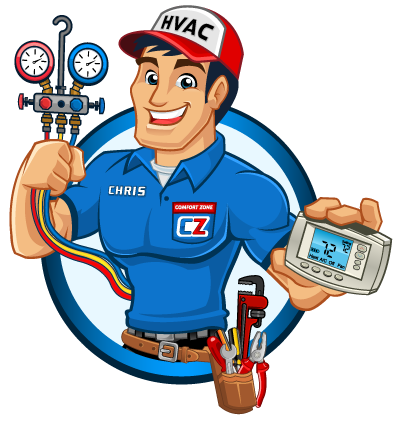 Comfort Zone Pros Hvac Chicago And Suburbs